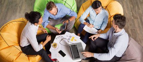 Les bases d'une stratégie de communication réussie