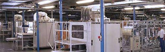 Emballage plastique par thermoformage