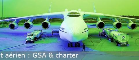 Mieux comprendre le transport de fret aérien
