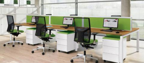 Les atouts d'un mobilier informatique de qualité