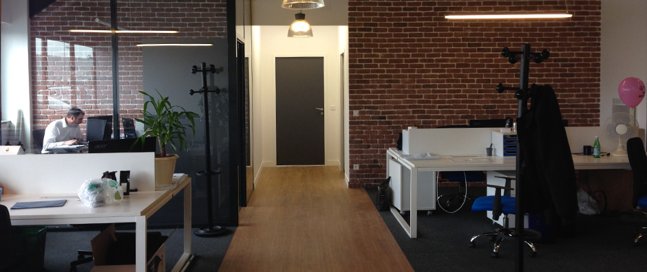 Comment bien optimiser l'espace de ses locaux professionnels ?