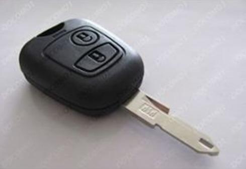Les procédures administratives lors de la perte de la clé plip