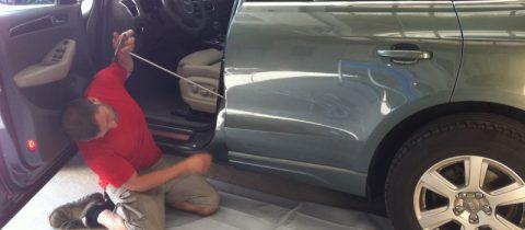Le métier de préparateur esthétique automobile : quèsaco?