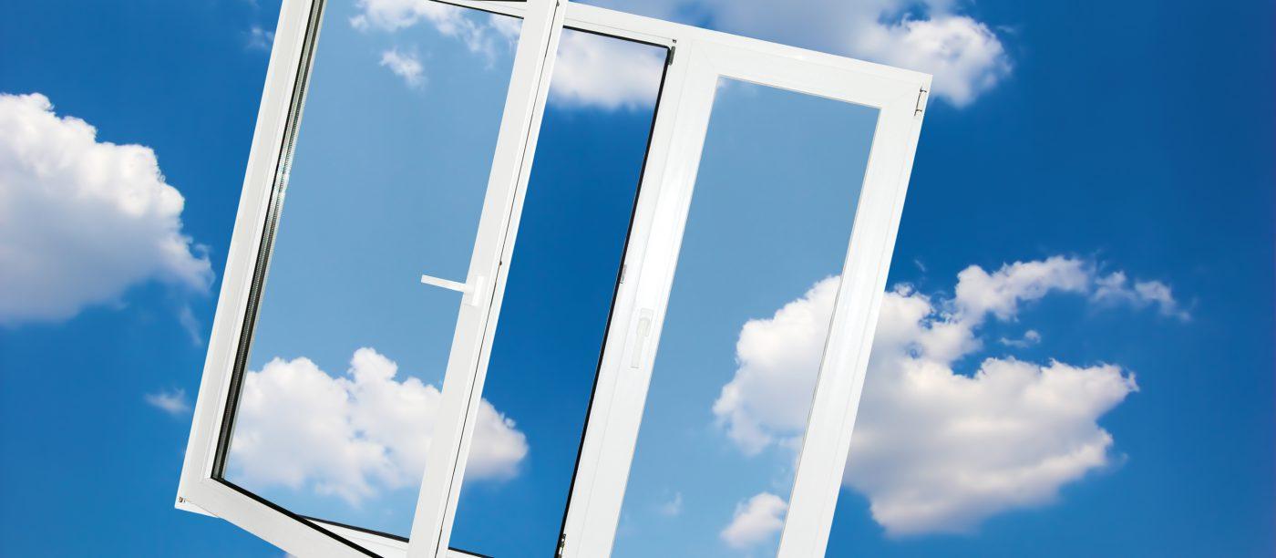 Tout savoir sur les fenêtres PVC
