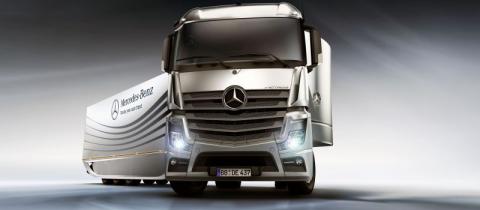 Transport routier : comment assurer la sécurité de son personnel ?