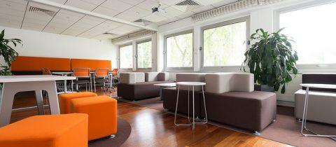 Une Web TV pour la Maison de l'Entrepreneur de Mulhouse