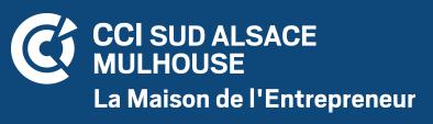 Logo de la maison de l'entrepreneur