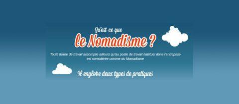 Qu'est-ce que le nomadisme ?