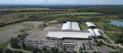 Quelle assurance choisir pour la location d'un entrepôt de stockage d'entreprise ?