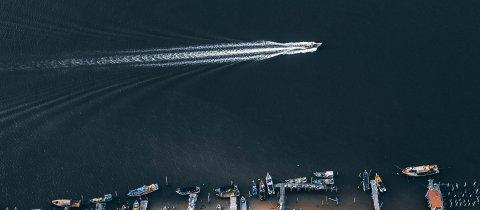 Quatre raisons d'essayer un hydrofoil pour hors-bord
